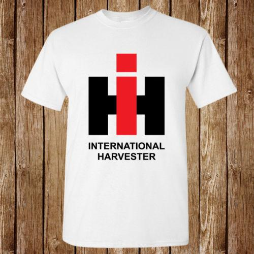 International Harvester Logo >> International Harvester Logo New T Shirt Unisex Cool T Shirts Buy