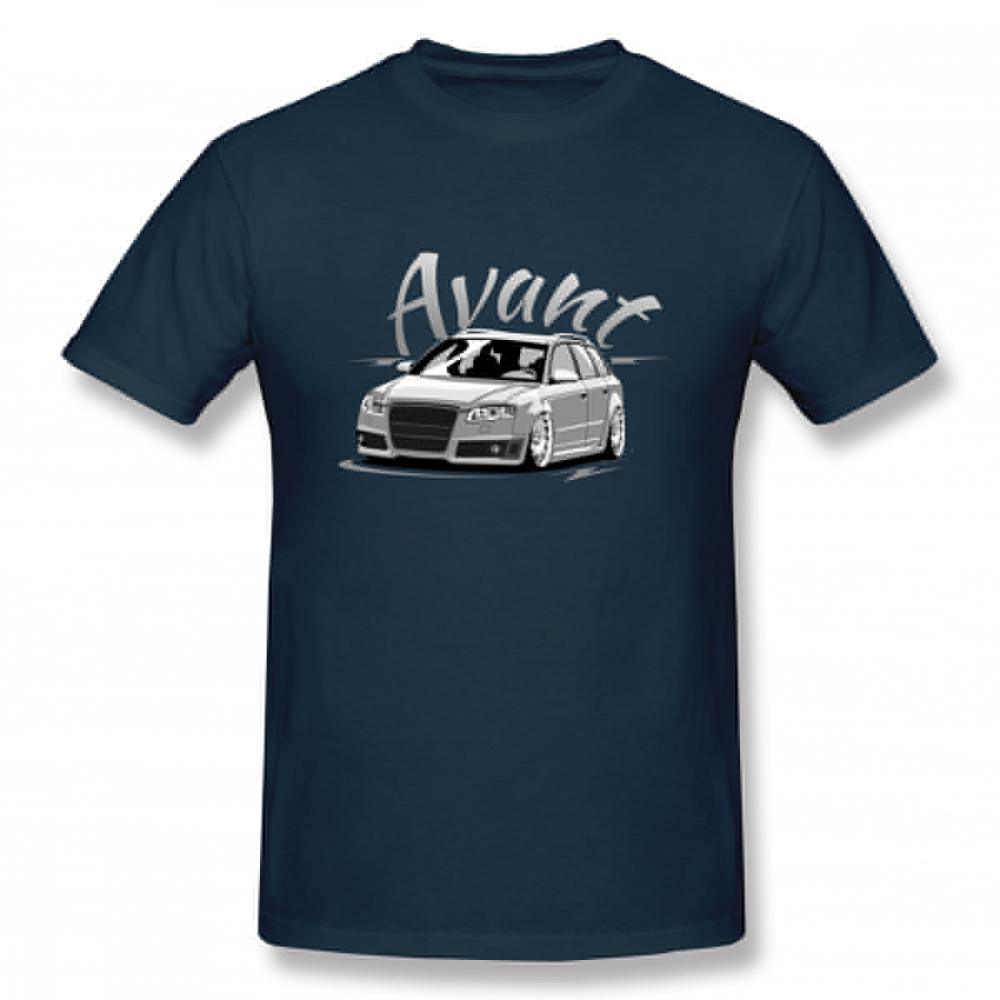 8efeb82b4cb746 A4 B7 Avant Quot Low Style Quot Car T Shirt Homme Tee Shirt Men 3d Print  For Boy T Shirt T Shirt 24 Hours Buy Cool Shirts Online From Fugarstore