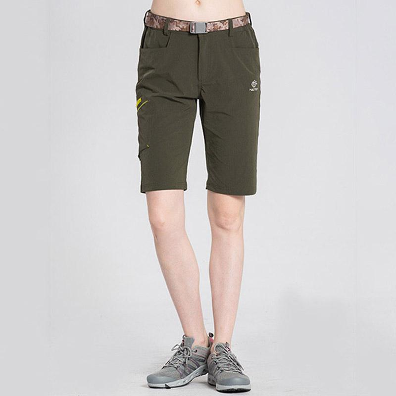 db922eeea16 Have Logo Outdoor Quick Drying Shorts for Women Men Nylon Leisure 5 ...