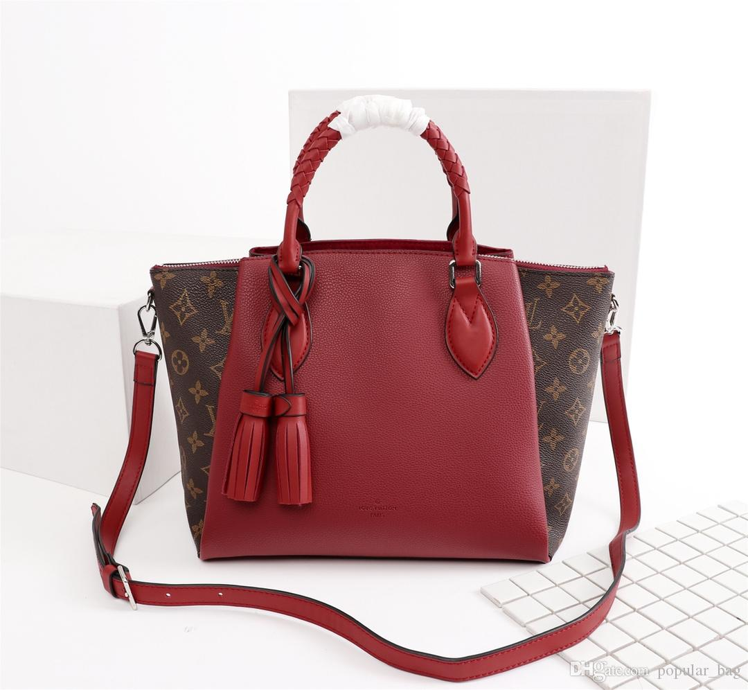 8abb793b4535 Casual Tote Women Shoulder Bags Cow Genuine Leather Women Bags ...