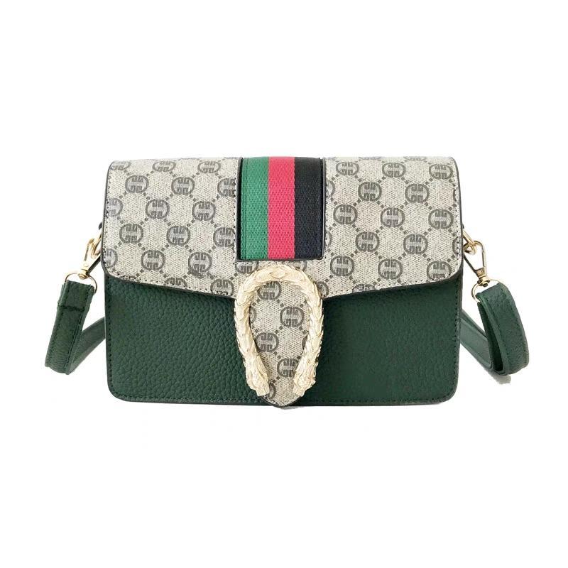 34605cc8b92c Fashion Brand Women Bags PU Leather Messenger Bag Designer Shoulder ...