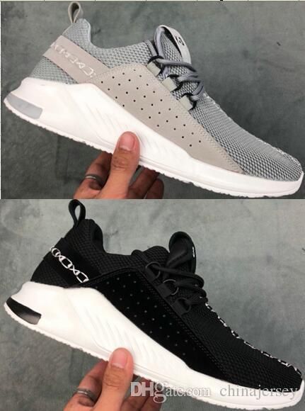 60c29bb46 2019 Very Popular 2018 Newest Y 3 QASA HIGH Y3 Designer Shoes For ...