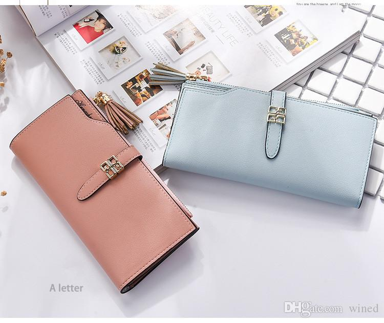 Hot sale 2017 new willow nail V print women bags high quality genuine leather brand wallet for luxury bags