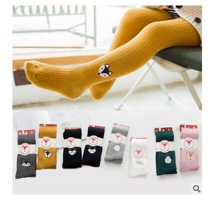 49046346c Baby Leggings Fox Tights Pants Girls Unisex Gifts Spring Autumn Boys ...