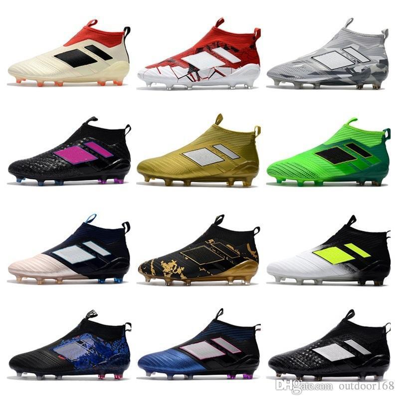 zapatillas adidas futbol 2018