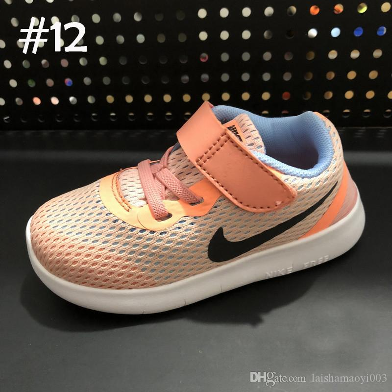 comprare popolare 70860 8135b ragazzi scarpe di marca bambini scarpe sportive in pelle sintetica bambino  ragazzi scarpe da ginnastica scarpe bambini piccoli scarpa casual