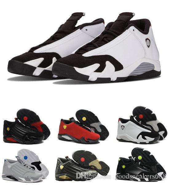 84d057d8c0a387 Best Quality Basketball Shoes Sneaker 14s Last Shot Indiglo Oxidized ...
