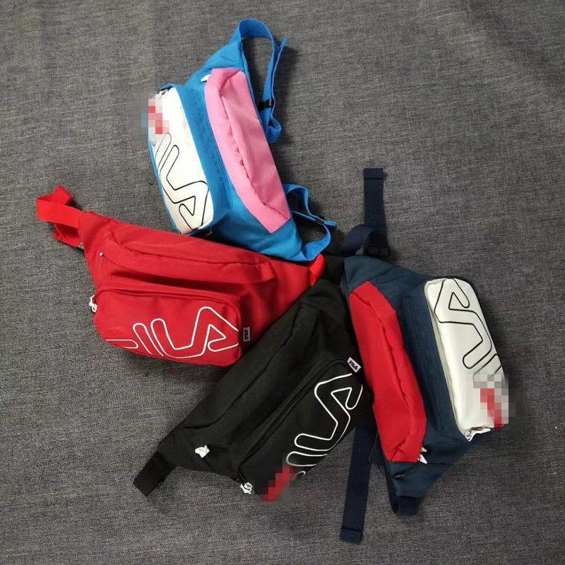 Hot Fashion sports Shoulder Bag chest bag with single shoulder Both men/&women