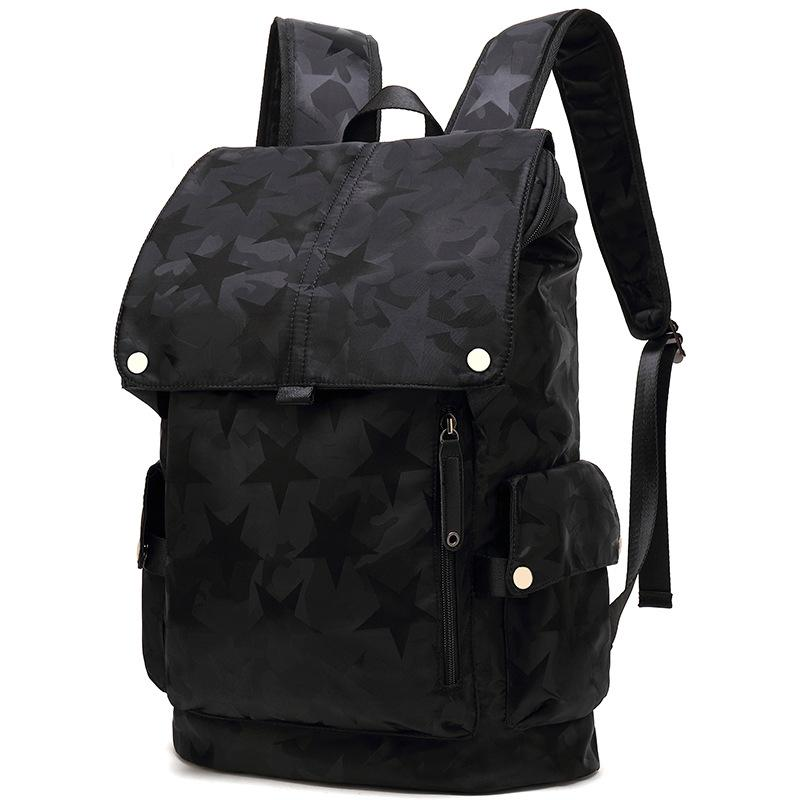 Men Women School Bags Backpack for Teenagers Fashion Best Travel ... 637352cde6b98