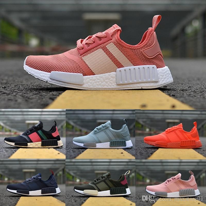 0fbdba58a Original Women NMD XR1 PK Running Shoes Wholesale Cheap Sneaker ...