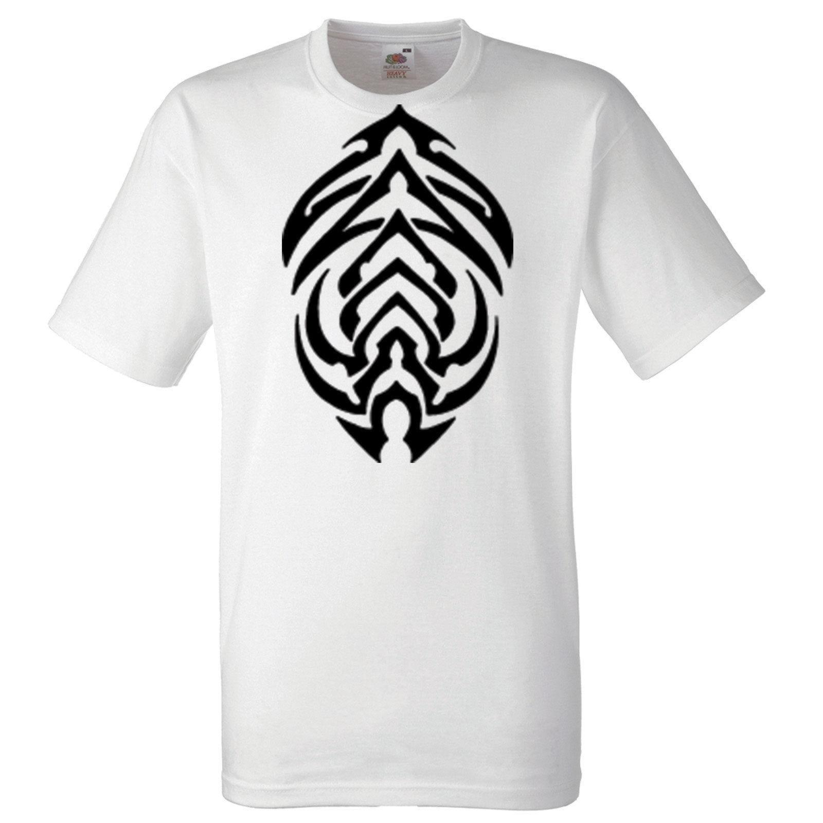 d0dd113d TRIBAL T SHIRT DESIGN SERIES TATTOO STYLE TEE WHITE SHIRT HIPSTER 2dis232  Awesome Shirt Designs Funny Slogan T Shirts From Tshirtemperor, $11.42   DHgate.Com