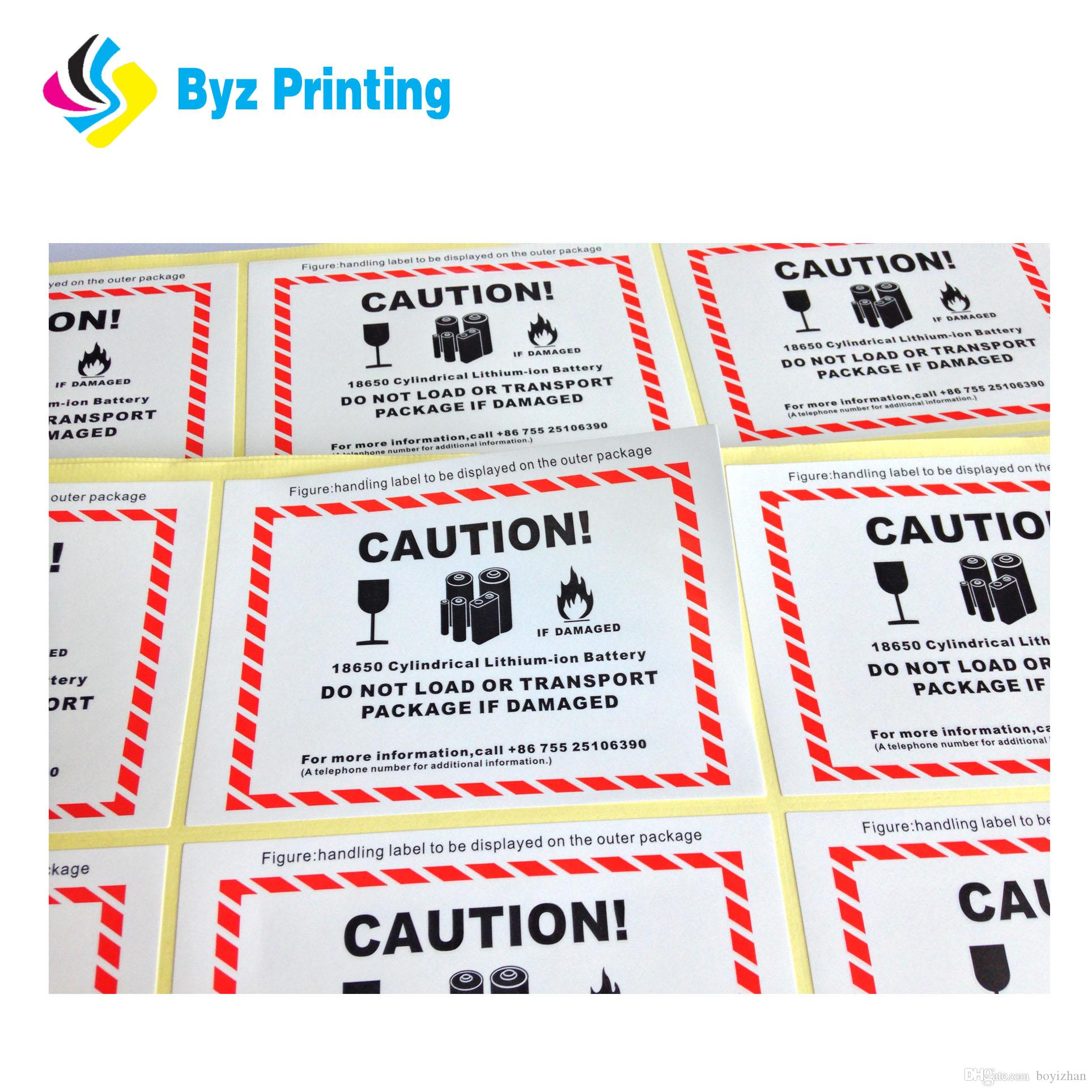 2019 hot sale packaging adhesive paper sticker printing custom printed labels water bottle label sticker from boyizhan 0 04 dhgate com