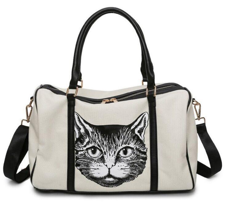 6684ea72f0 2018 Female Travel Bag Short Distance Duffel Bags Men S Light Travel Large  Capacity Sports Bag Canvas Gym Bags Outdoor Shoulder Bag Beach Bags Laptop  ...