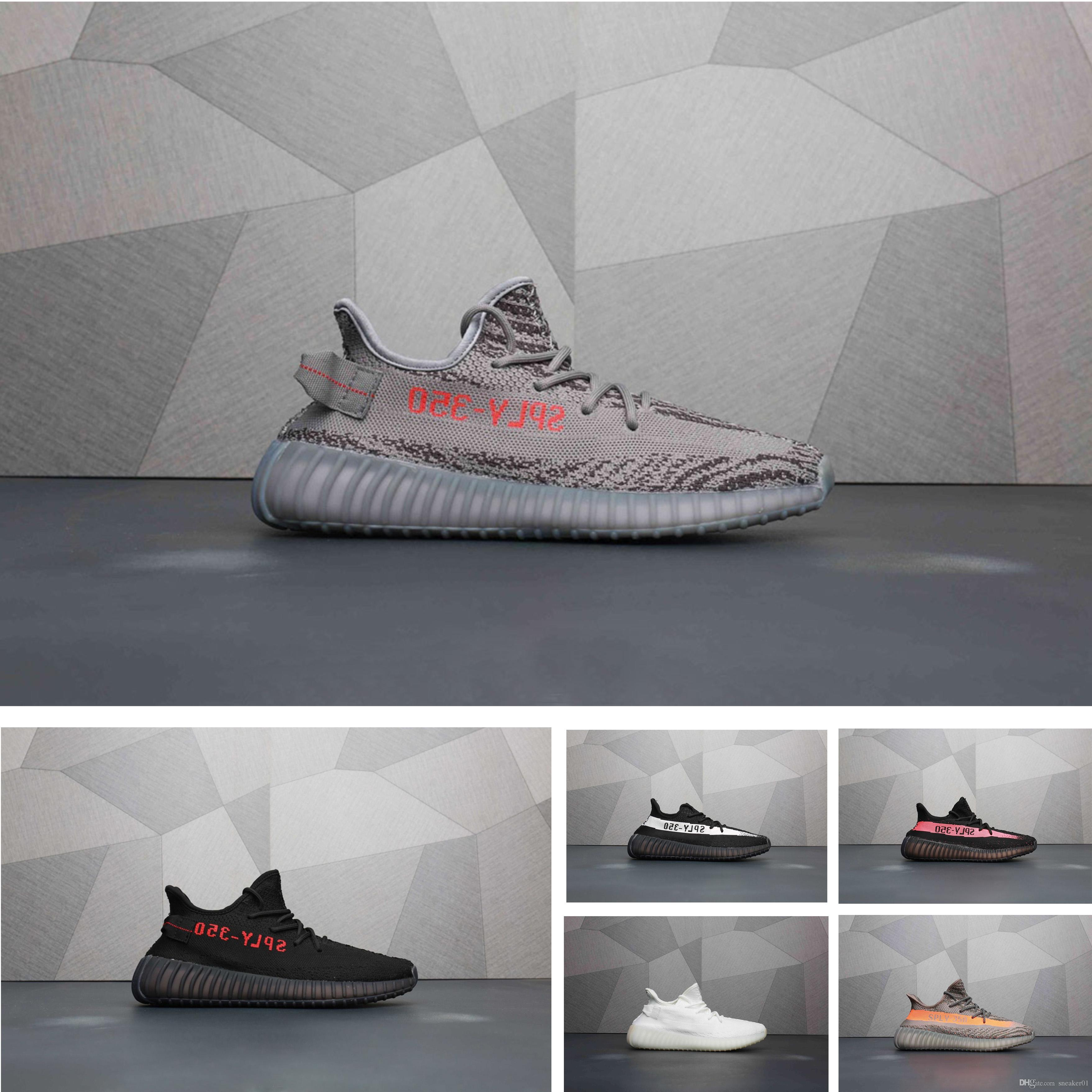 adidas yeezy boost 350 v2 Rouge