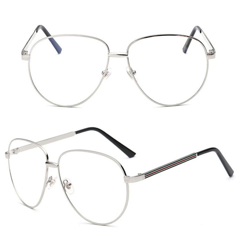 d5d12557b85 Custom Myopia 2018 New Vintage Women Optical Glasses Frame ...