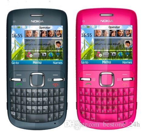 Espiar celular nokia c3