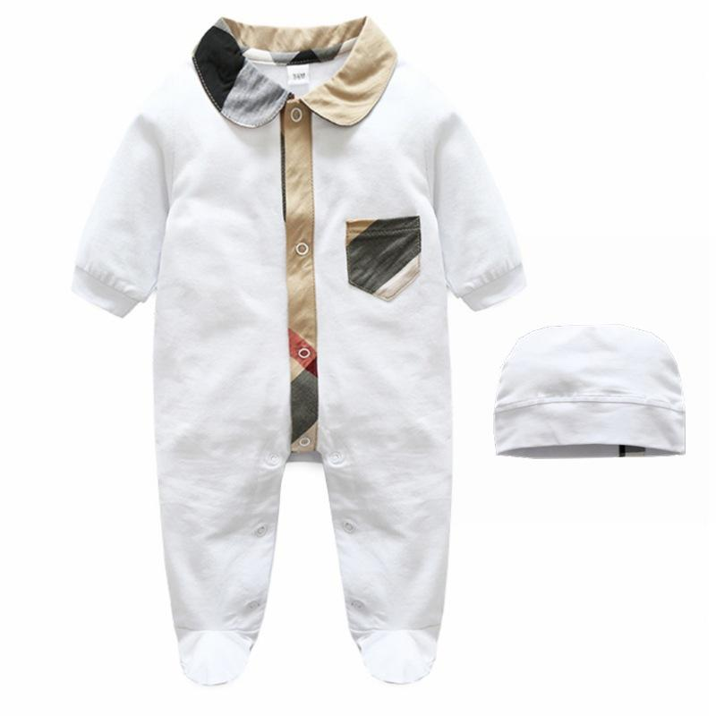 eee9efc78690 2018 New Spring And Autumn Long Sleeved Baby
