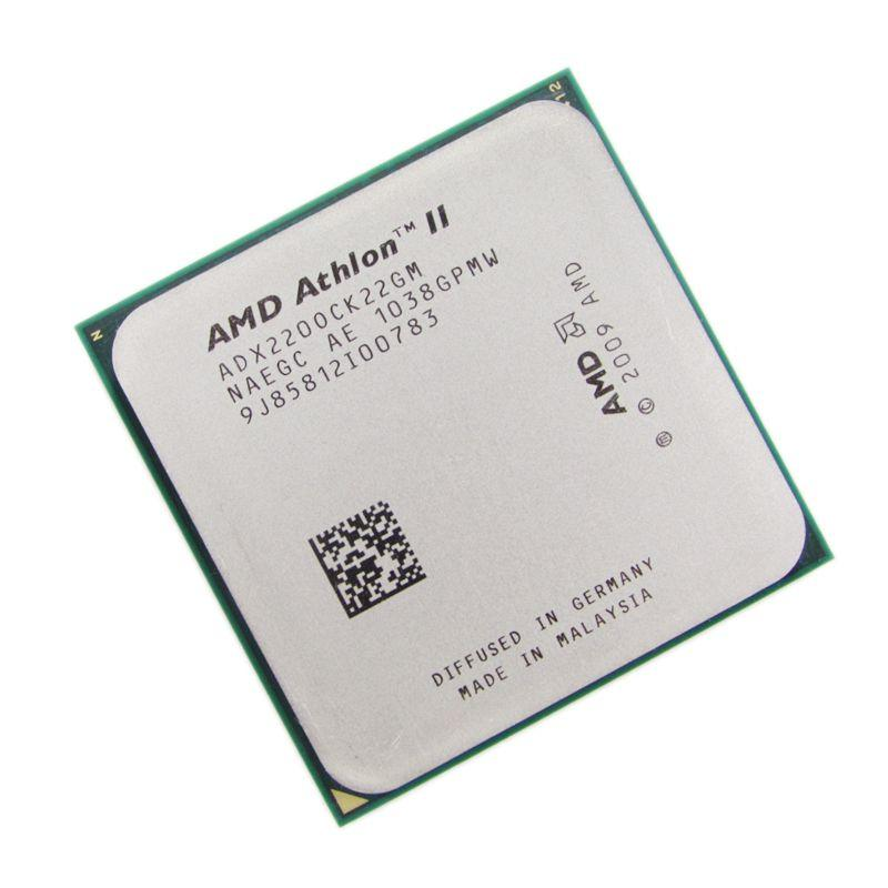 amd athlon ii 2.8 ghz