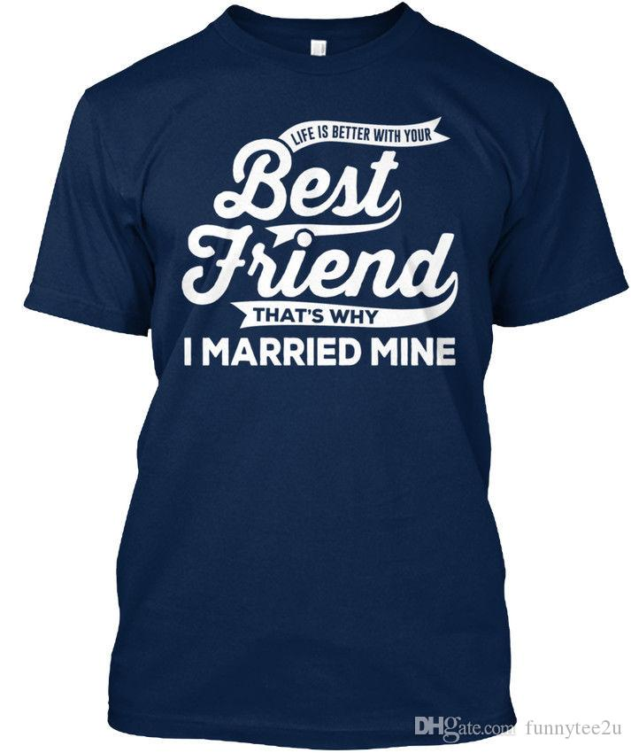 116e115db2fe One Of A Kind Best Friend T Shirt Élégant T Shirt Élégant T Shirt Men Male  Summer Custom Short Sleeve Music Band T Shirts Buy Funny T Shirts Shirts  And T ...