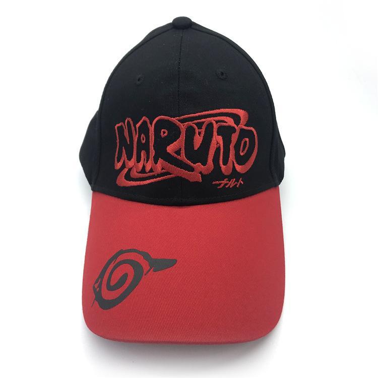 Compre anime naruto hip hop sombreros uzumaki naruto cosplay jpg 750x750 Gorra  anime de mujer. Descargar imagen de6d40d546d