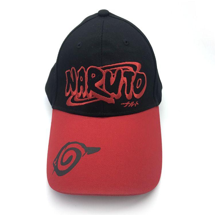 Acquista Cappelli Di Snapback Di Berretto Da Baseball Degli Uomini  Femminili Del Berretto Da Baseball Di Naruto Di Cosplay Di Naruto Di  Uzumaki Di Naruto Di ... 12eeca0d7a58