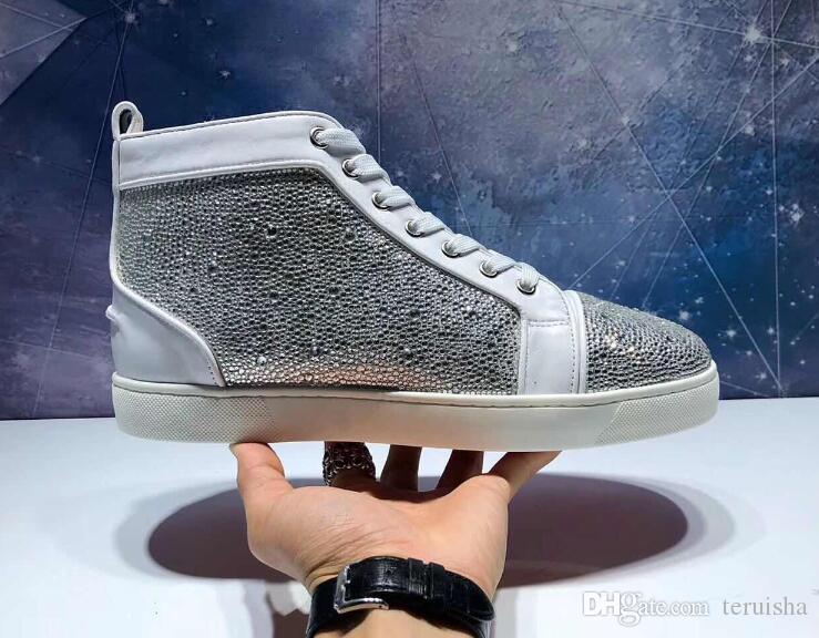 Compre Los Zapatillas Hombres Nueva De Alta Moda Calidad rp7qwrg