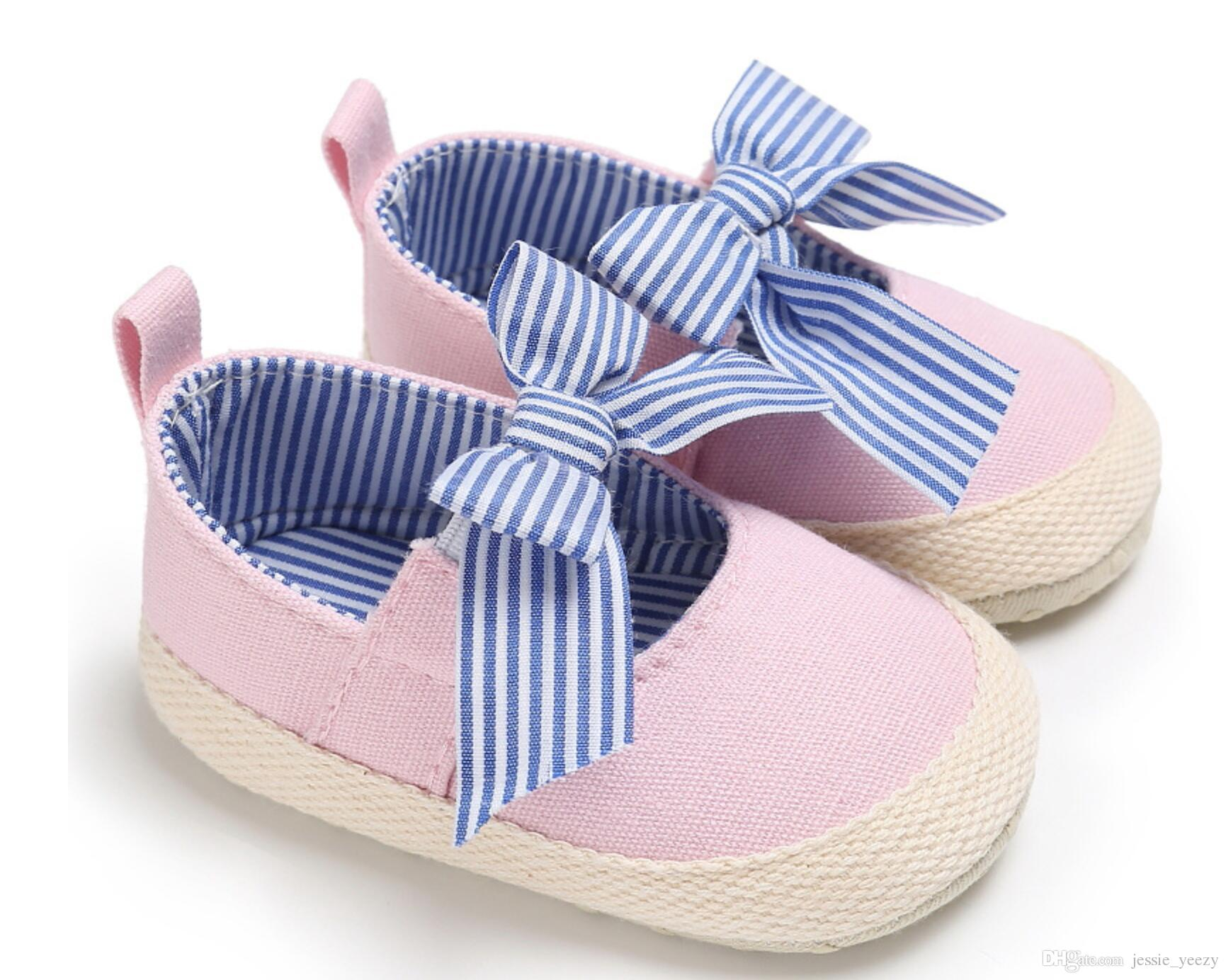 Jessie store Baby First walkers Blue Tint Semi Fromzen high version shoes