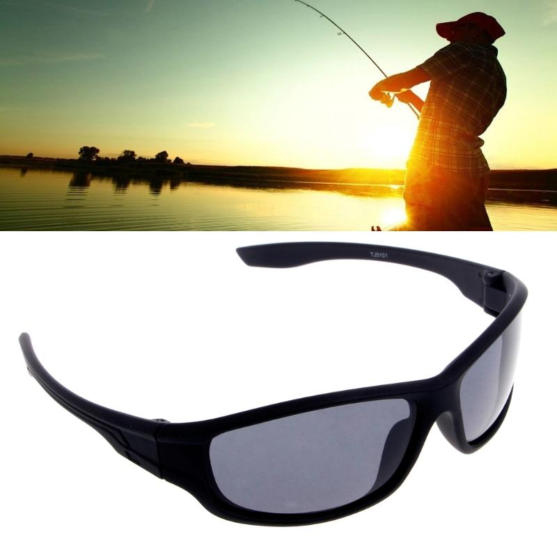90f78bba3790 Mens Polarized Sunglasses Driving Cycling Glasses Sports Outdoor ...