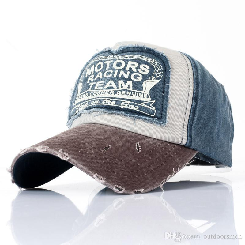 2215d1afd92 FLB Wholesale Spring Cotton Baseball Cap Snapback Hat Summer Cap Hip ...