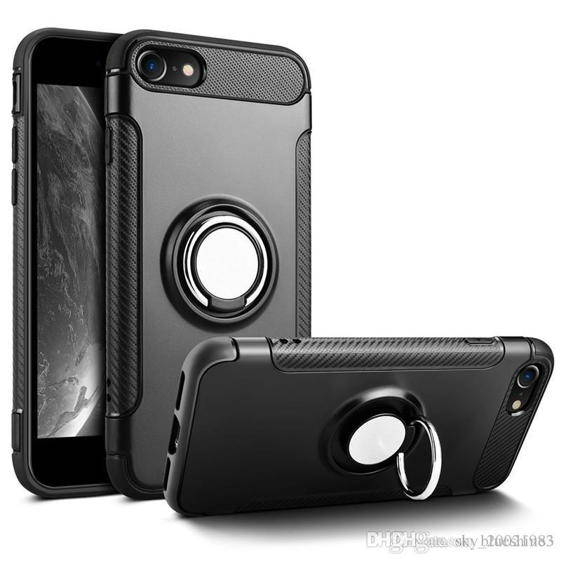 Bracket Anti Crash Shell 4 7for Iphone 7 Case For Apple Iphone 7