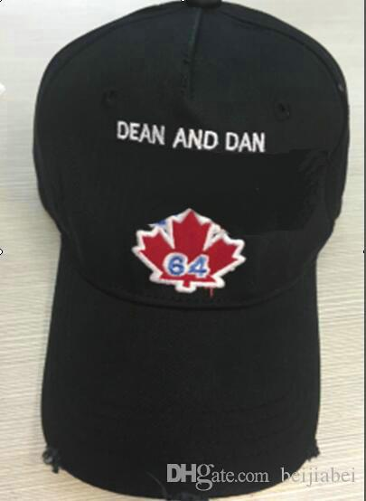 cea5cdeb074e5 Fashion Canadian Maple Leaf Baseball Cap Casual Cap For Men Women Hat  Embroidered Hats Leather Hats From Beijiabei
