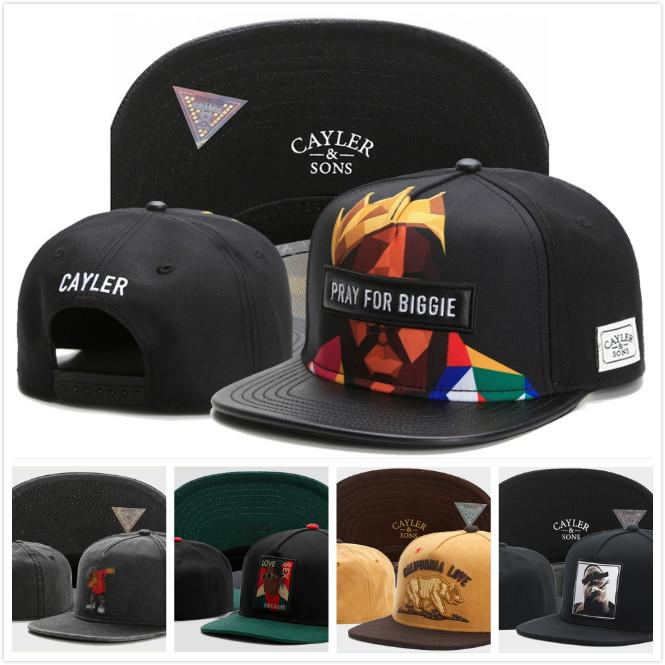 Hip Hop CAYLER SONS KUSH Caps Hat Brands Bboy Cap Men Women Adjustable  Sport Baseball Beat Boy Snapback Hats Skull Caps Men Hats From  Hip hop style ca7fdad711c