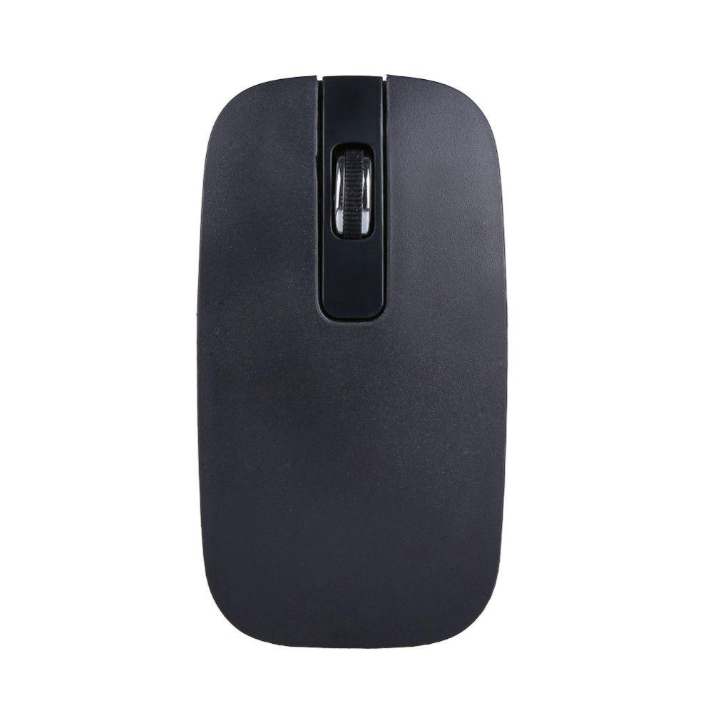 2.4G Teclado Sem Fio Óptico e Mouse Mouse Conjunto Combo Receiver USB para Computador PC MAC