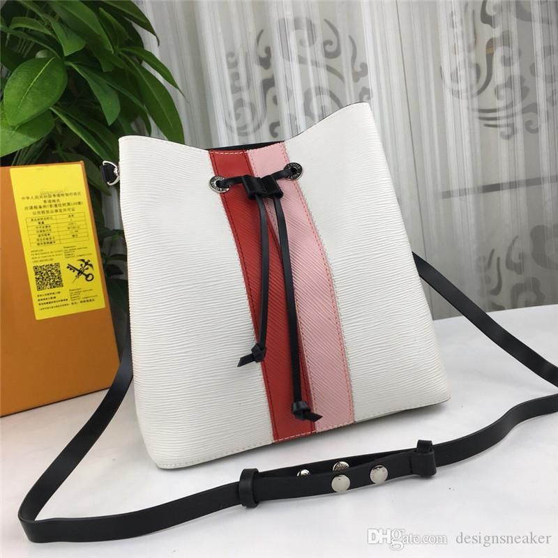 Luxury Brand Designer Bag French NEONEO Handbags Women Vintage Leather  Crossbody And Shoulder Bags Hot On Sale Black Handbags Weekend Bags From ... 25b2f148135a1