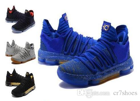8a4e74e0adb3 Top Quality KD 10 Finals MVP Christmas Shoes Hot Sales Kevin Durant Kevin  Durant Basketball Shoes Store US7 US12 Sports Shoes Online Jordans Sneakers  From ...