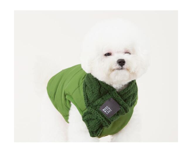 Inverno Quente Pet Dog Scarves Pequeno Filhote de Cachorro Chihuahua Yorkie Bow Tie Cães Coleiras de Gato de Natal Cachecol Grooming Acessórios Para animais de Estimação