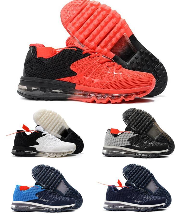 best loved 8bf03 50b77 Acheter 2018 AIR 120 Nouveau Design Maxes 120 Hybride Bw Chaussures Pour  Hommes Chaussures De Course Air Sole Homme Chaussures De Sport Baskets De   40.61 Du ...