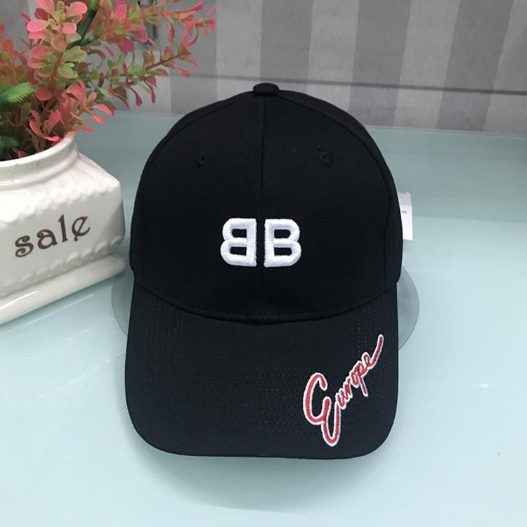 593dba678c36f New Pattern Summer Outdoors Sunscreen Fashion Hats Europe And ...