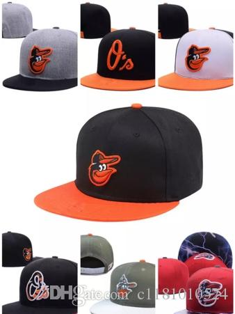 0062be5897c 2018 Newest Wholesale Popular Snapback Custom Baltimore Football Baseball  Basketball America Sports Snapback Hats Adjusted Caps Fitted Hats Baseball  Caps ...