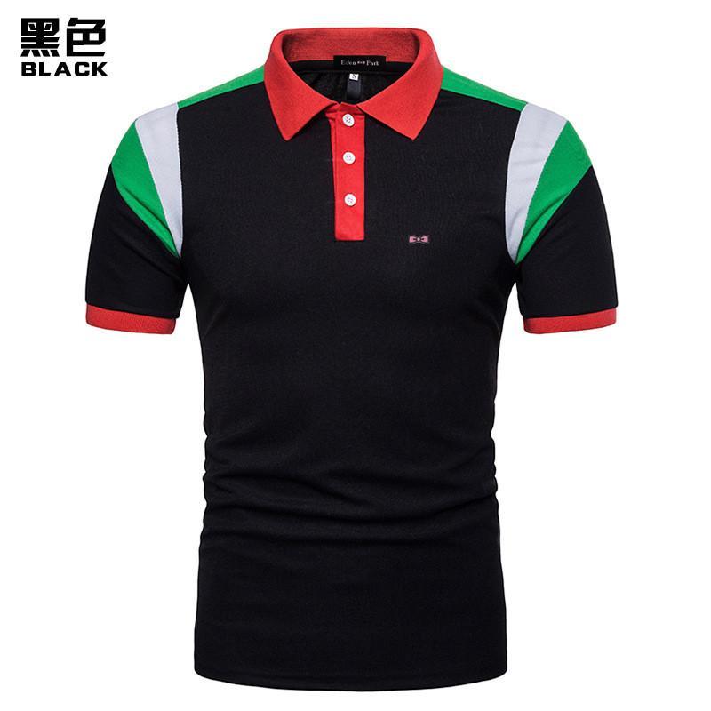 00bd3639a3 Compre Venda Quente De Verão Curto Mangas Homens Camisas França Marca De  Moda Casual Homens De Algodão Camisas S Eden Park De Yanmai