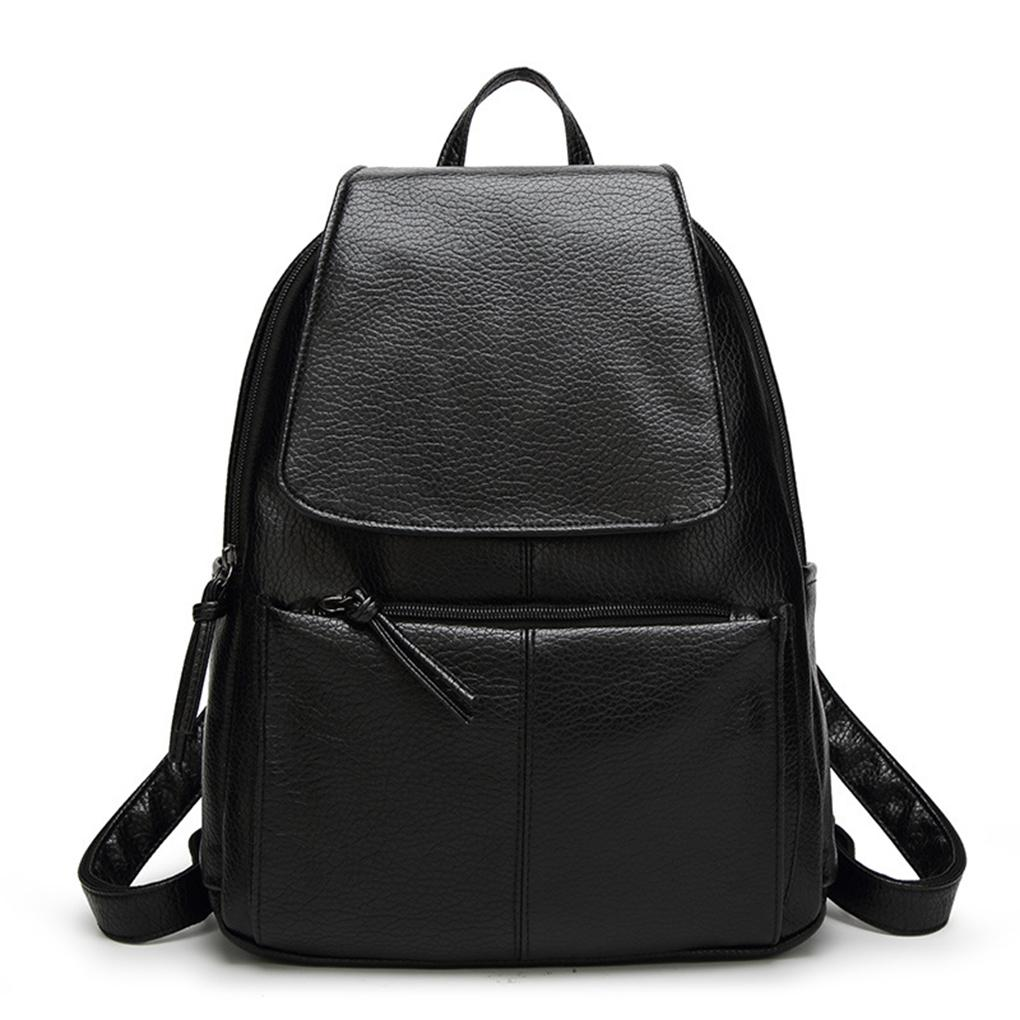 b26f2c2a3b Female Black Backpack- Fenix Toulouse Handball