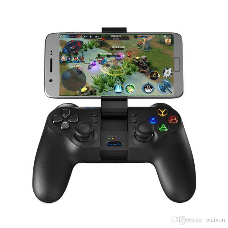GameSir T1 Bluetooth Android Controller/USB Wired PC
