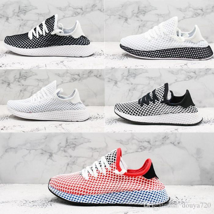 2018 SALE New Originals Deerupt Runner Shoes Casual Shoes Grid ... a8c77f84e