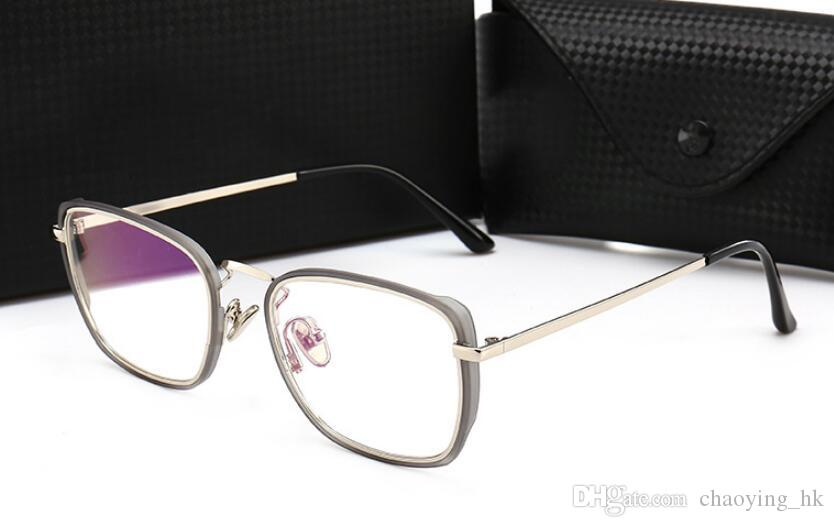 dc1ee6ebbd1 High Quality New Generous Frame Sunglasses Net Red Glasses Frame ...