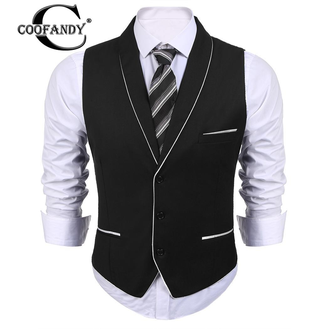 8f770aa97be Wholesale-COOFANDY 2017 Male Clothes Top Selling Men Shawl Lapel ...