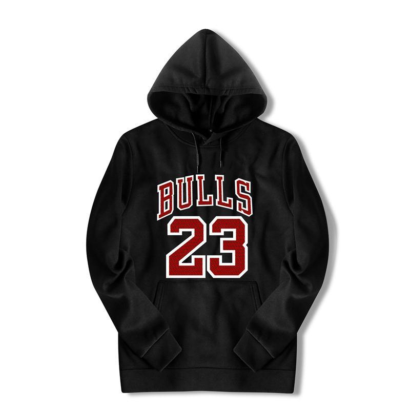 Men Hoodies Sweatshirts Bulls 23 Printed Hoodie Men Women Black White 3D  Streetwear Plus Size Outerweear Hip Hop Hoodie Top UK 2019 From Aprili 68fc308f5