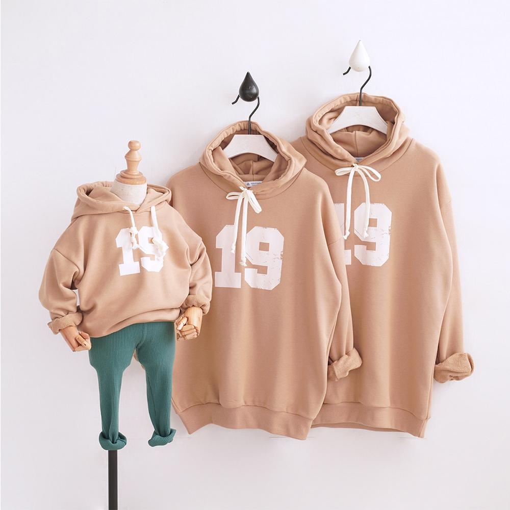 08391395abd3 Spring Girls Clothes Autumn Mother Daughter Father Son Costume Family  Matching Outfits Clothes Kids Long Sleeve T Shirt Clothes Mom And Baby  Matching ...