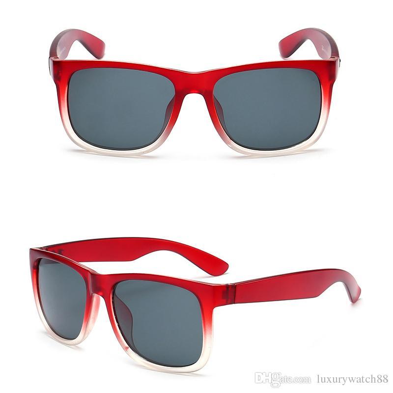 Großhandel Designer Sonnenbrille 4165 # Luxusmarken Designer ...