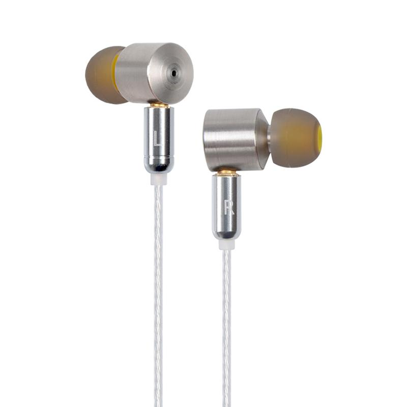 ZhiYin Z5000 In Ear Earphone Tesla Technology Dynamic Drive HIFI Auriculares de metal con MMCX Auriculares bajos desmontables