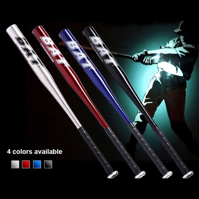 acheter set bat batte de baseball professionnel en alliage d 39 aluminium doux baseball bat pour